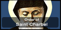 Order of Saint Sharbel